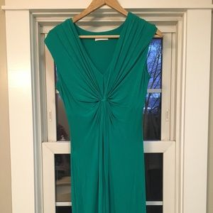 Calvin Klein Dress Green